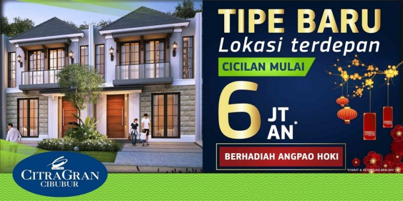 promo-citra-indah-city